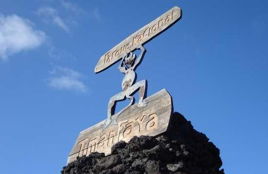 Excursión en Minibús desde Fuerteventura a Lanzarote