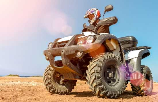 Excursion en Quad Jandia Fuerteventura