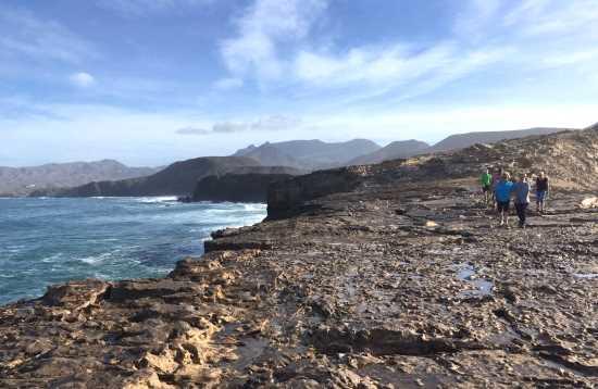 Caminata Costa Salvaje & Leyendas Fuerteventura